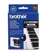 [Atramentová kazeta Brother LC1000BK, black]