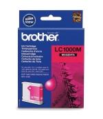 [Atramentová kazeta Brother LC1000M, magenta]