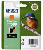 [Atramentová kazeta Epson T1599, orange]