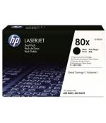 [Toner HP CF280XD black (HP 80X), dualpack]