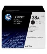 [Toner HP Q1338D black (HP 38A), dualpack]