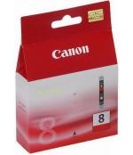 [Atramentová kazeta Canon CLI-8R, red]