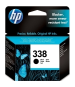 [Atramentová náplň HP 338, black C8765EE]