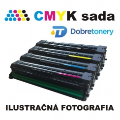 Brother TN-135 / TN-130 CMYK set kompatibil