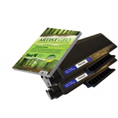 Toner Brother TN-3280 kompatibil 2x + papier