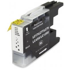 Brother LC-1280 XL black kompatibil