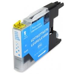 Brother LC-1280 XL cyan kompatibil