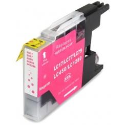 Brother LC-1280 XL magenta kompatibil