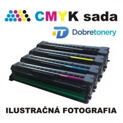 Kyocera TK-580 CMYK set kompatibil