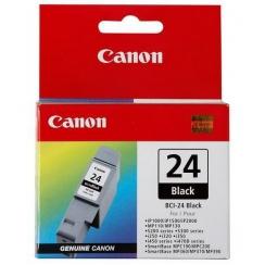 Atramentová kazeta Canon BCI-24BK, black