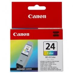 Atramentová kazeta Canon BCI-24C, color