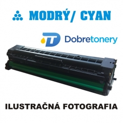 Toner HP CC531A cyan, kompatibil