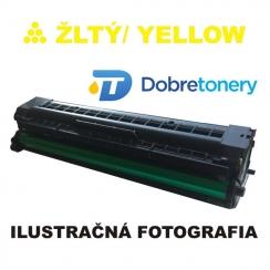 Toner HP CC532A yellow, kompatibil