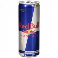 Red Bull 250ml darček