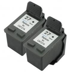 HP 27+27 Combo set kompatibil
