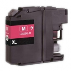 Brother LC-525XL magenta kompatibil