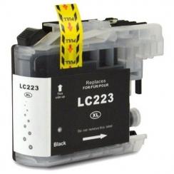 Brother LC-223 black kompatibil