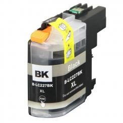 Brother LC-227XL black kompatibil