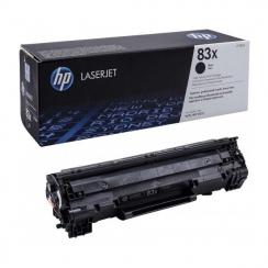 Toner HP CF283X black (HP 83X)