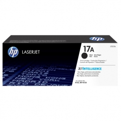 Toner HP CF217A black (HP 17A)
