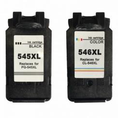 Canon PG-545 XL + CL-546 XL Combo set kompatibil