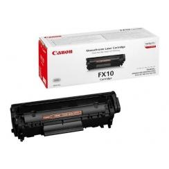 Toner Canon FX-10, black