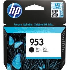 Atramentová náplň HP 953, black L0S58AE