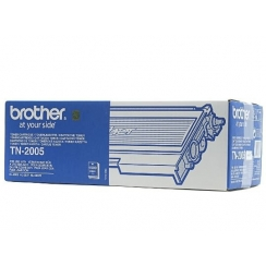 Toner Brother TN-2005, black