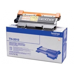 Toner Brother TN-2010, black