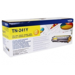 Toner Brother TN-241, yellow