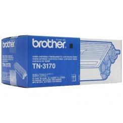 Toner Brother TN-3170, black