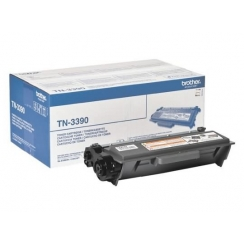 Toner Brother TN-3390, black