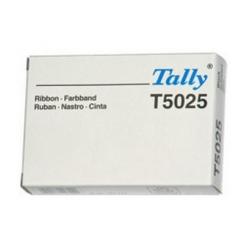 Farbiaca páska Tally Genicom 44744, T5025 čierna
