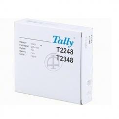 Farbiaca páska Tally Genicom 43837, T 2248/2348, LA 48 čierna