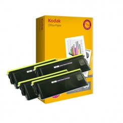 Toner Brother TN-3060 kompatibil 4x + papier