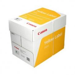 Papier Canon A4 laser 80 g/m2, 5x 500 ks