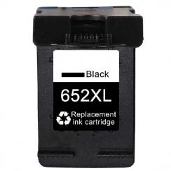 HP 652XL black kompatibil F6V25AE