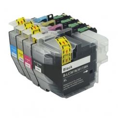 Brother LC-3619XL CMYK set kompatibil