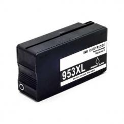 HP 953XL black kompatibil L0S70AE