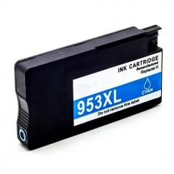 HP 953XL cyan kompatibil F6U16AE