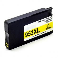 HP 953XL yellow kompatibil F6U18AE