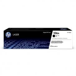 Toner HP W1106A black (HP 106A)