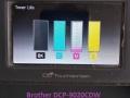 [Brother DCP-9020CDN - Reset Toner]