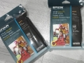 [Epson Value Glossy Photo Paper A4]