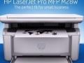 [Rad tlačiarní HP LaserJet Pro MFP M28]