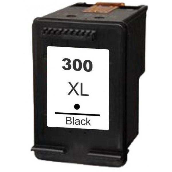 hp 300xl black kompatibil cc641ee dobre tonery obchod pre va u tla iare. Black Bedroom Furniture Sets. Home Design Ideas